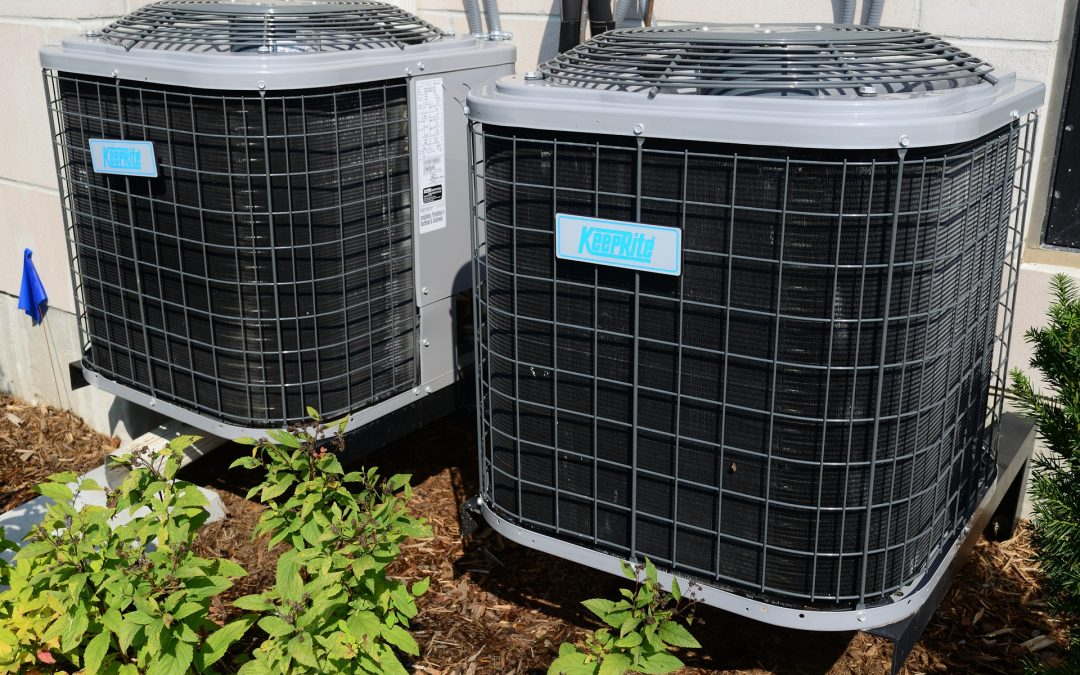 A Guide to Preparing Your Business's HVAC for Summer